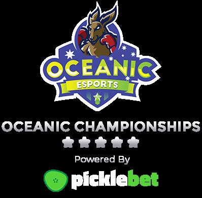Oceanic Esports