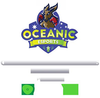 Oceanic Esports Dota League Season 3