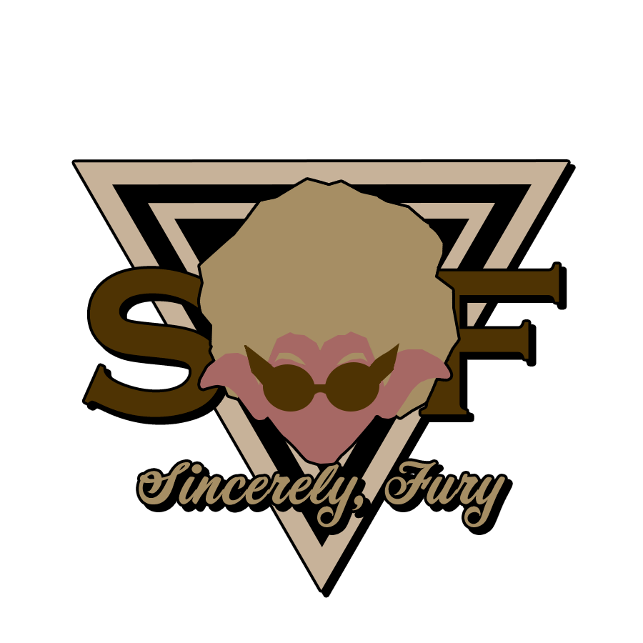 Sincerely Fury