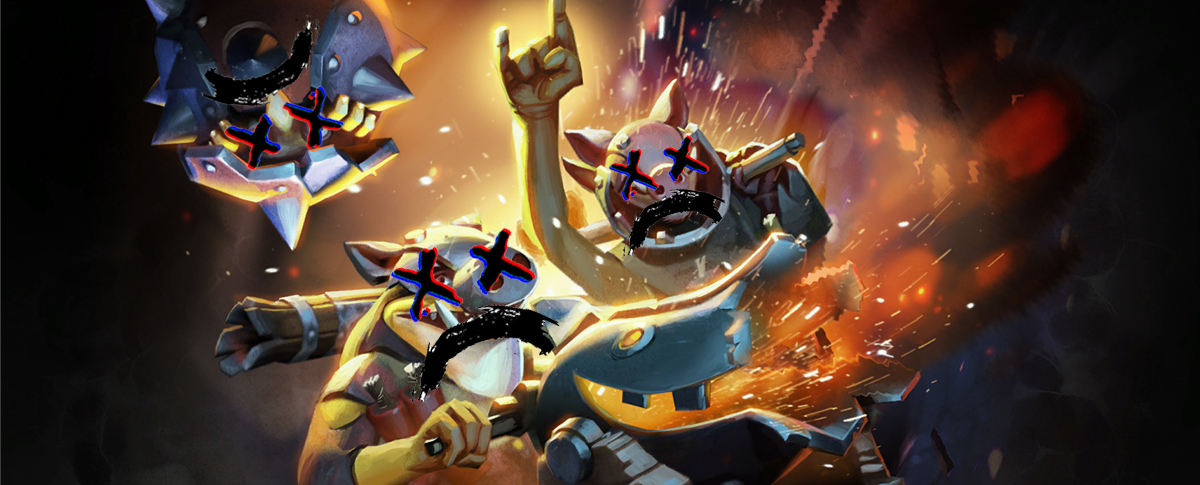 Sadboys V2 Opens Oceanic Esports Dota League Season 3 With A Bang