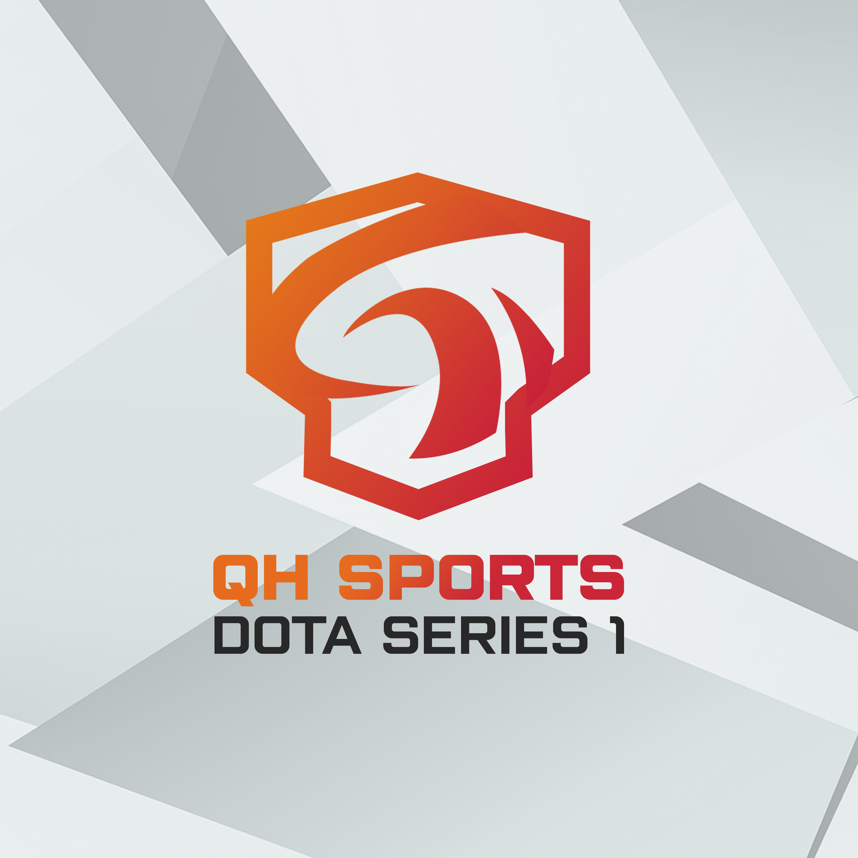 QH Sports - Dota Series 1