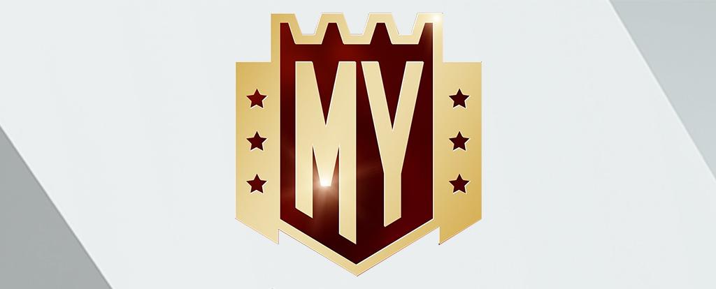 QH Sports Dota Series 1 playoff participant: M Y